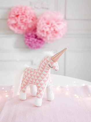 Peluche de Unicornio