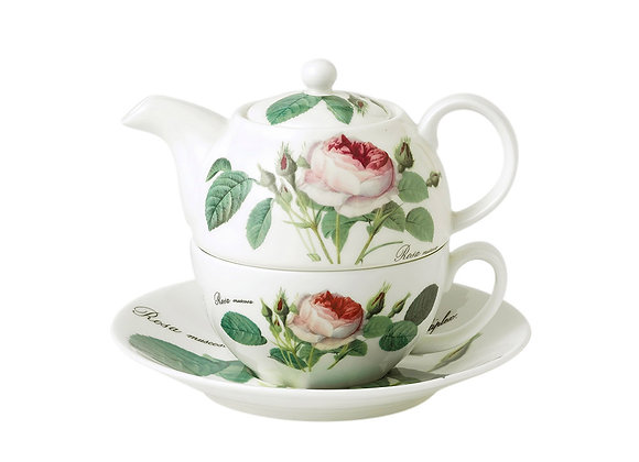 Tea for One Rosa