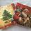 Thumbnail: Servilletas de Papá Noel