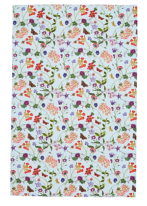Paño algodón Spring Floral