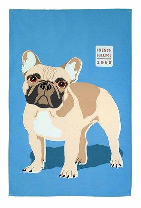 Paño algodón Bulldog