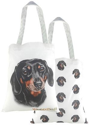 Shopper / Bolsa Teckel
