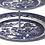 Thumbnail: Soporte para pastas Blue Willow