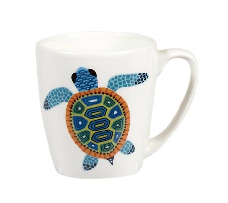 PARF00041  Turtle 5,86 € Pack 6