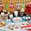 Thumbnail: Platos de papel Rudolf teleferico