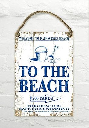 Cartel To The Beach