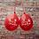 Thumbnail: Globos Merry Christmas