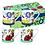 Thumbnail: BFBL00011  Set de 4   15,85 €  Pack 4