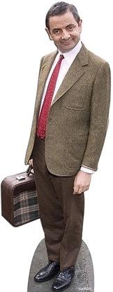 Mr Bean - Rowan Atkinson