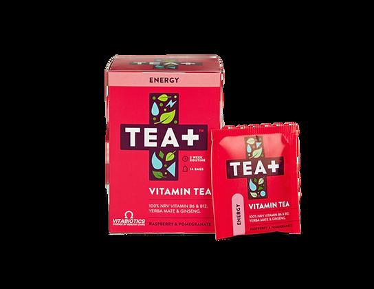 Té + vitaminas Energy