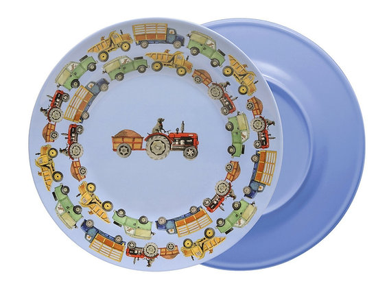 Plato melamina tractores/camiones