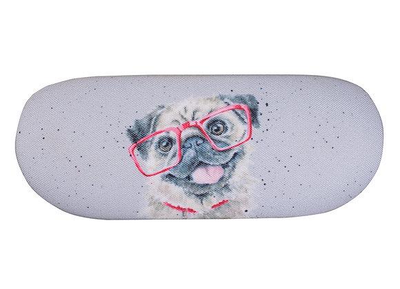 Funda Gafas Pug
