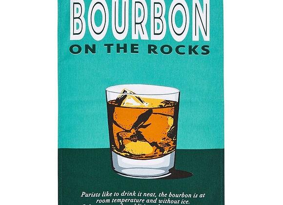 Paño  algodón  Bourbon