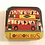 Thumbnail: Mini lata  London (elige el modelo)
