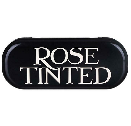 Funda gafas - Rose Tinted