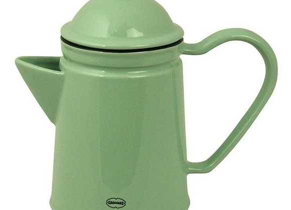 Cafetera Verde