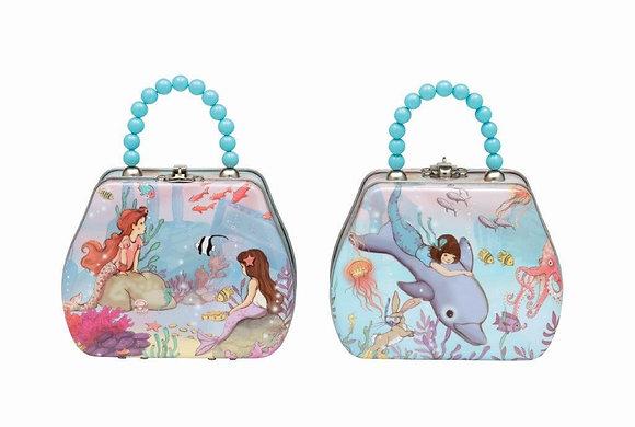 BEL9725 Cajita Sirena 6,00 € Pack 12