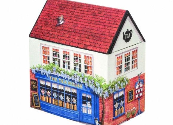 Lata casita Tea House