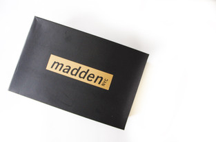 Transitioning Into Fall with madden NYC