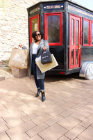 After Holiday Clearance Sale with Phoenix Premium Outlets