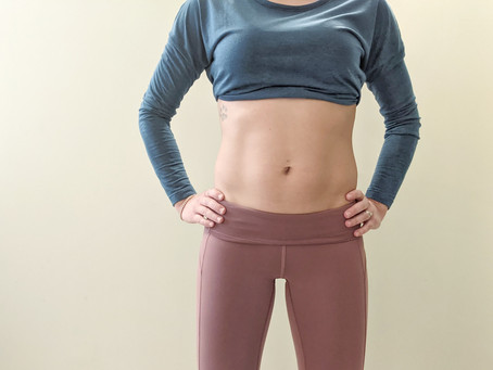 Build Your Core and Pelvic Floor