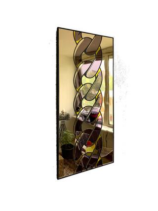 Chain Mirror