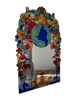 Earth Mirror
