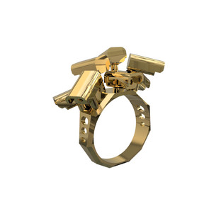 Privacy Ring