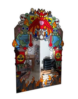 Hell Mirror