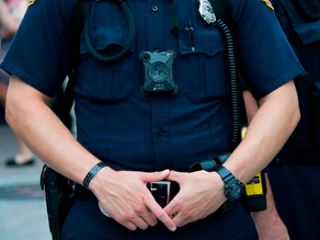 Justice Department Says It Will Now Require Federal Officers To Wear Body Cameras
