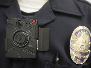 Body-cam video could help curb LAPD abuses … if they actually let you see it