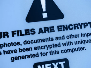 Ransomware Hack Puts Sensitive California Police Data Online