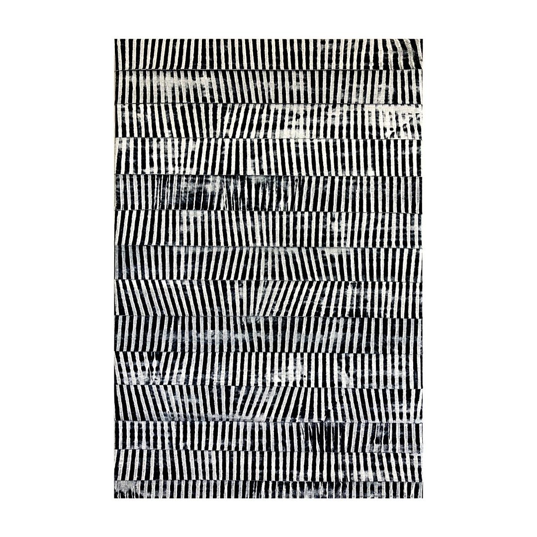 black and white #2 (available)