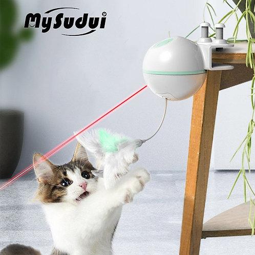 Pena-Laser Cat 3.1