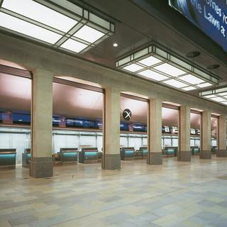Heathrow Express - Paddington