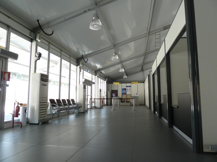 SaoNicolau Airport - Cape Verde