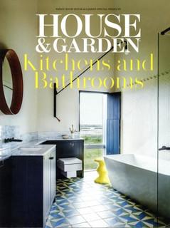 House & Garden Kitchens & Bathrooms