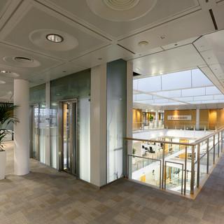 Ferrero HQ - UK