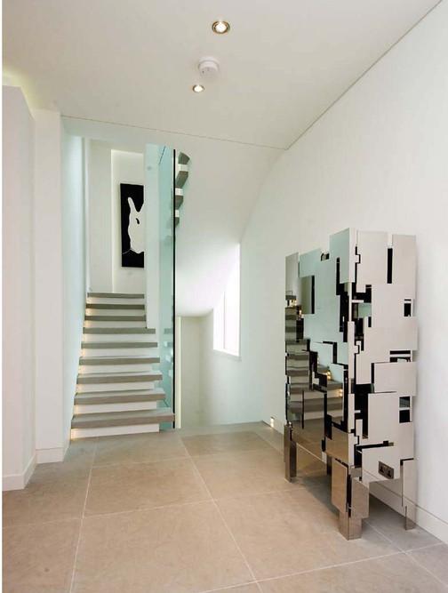Staircase & sculpture.jpg