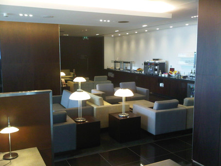 Cathay Lounge - Gebler Tooth