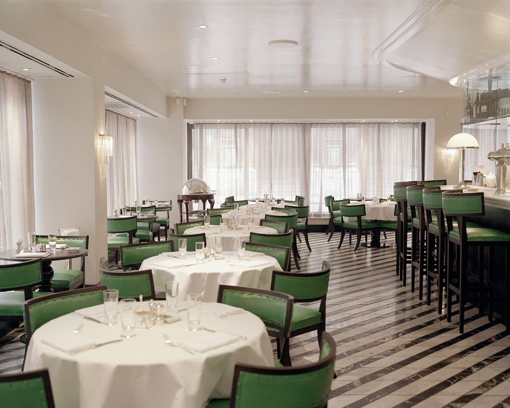 Cecconi's - Mayfair - Gebler Tooth