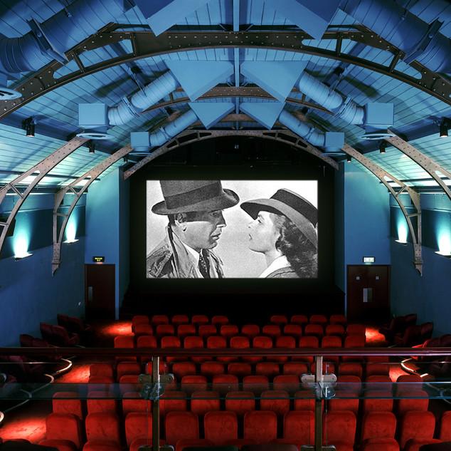 Everyman Cinema - Hampstead