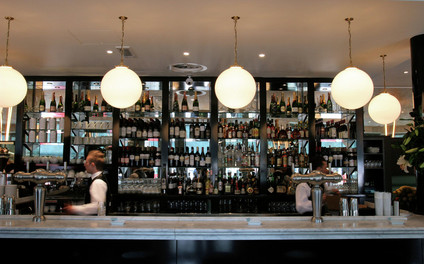 High Road House - Soho House - Gebler Tooth