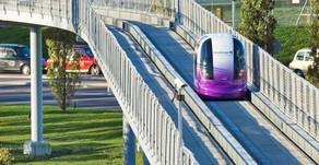 Connected & Autonomous Vehicles - Part 1