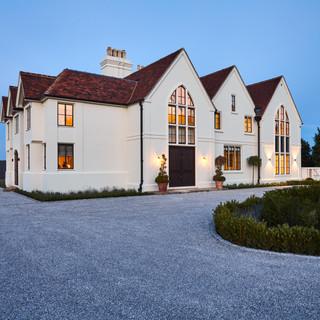Manor House - Surrey