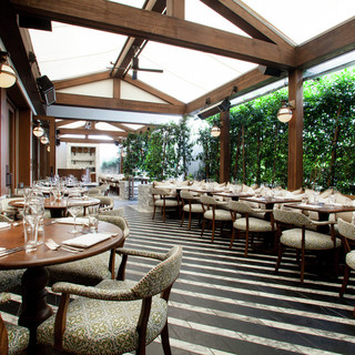 Cecconi's - West Hollywood