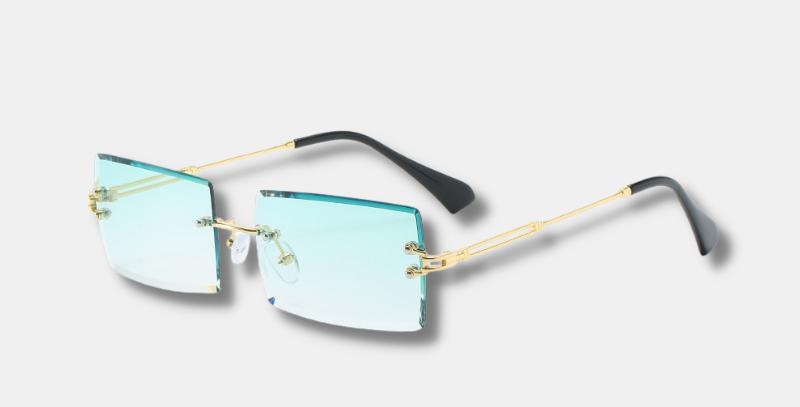 """Frameless Sunglasses - """"Stefano"""""""