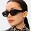 "Thumbnail: Polygon Sunglasses - ""Cecilia"""