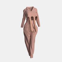 Ekaterina Brown Jumpsuit Stylexchange.png