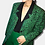 "Thumbnail: Snake Print Blazer - ""Reagan"""